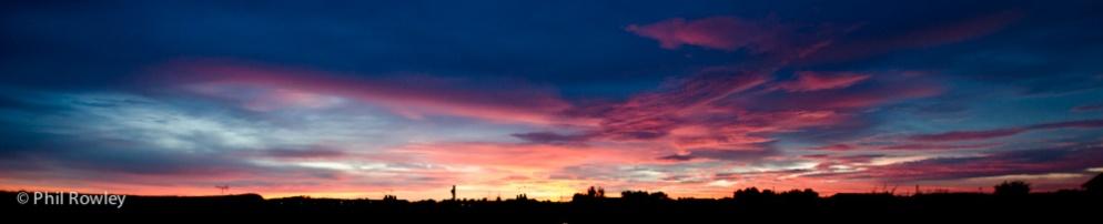 Eastleigh Sky