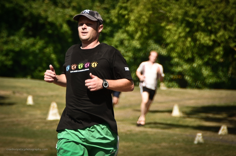 IBM Hursley 5k - 2013