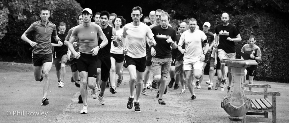 Hursley 5k