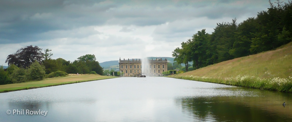 Chatsworth