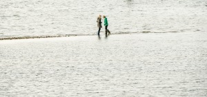 Kids on Water