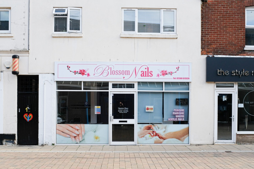 shop in eastleigh, hampshire